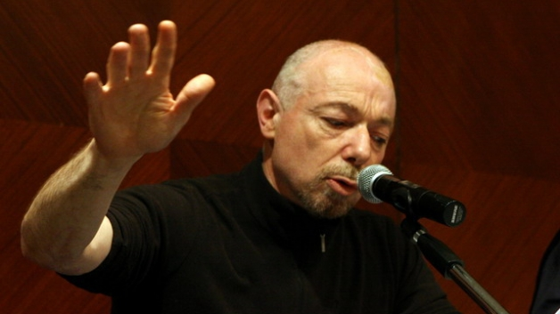 Paolo Nori, I matti, Agorà, Bologna, Emilia Romagna