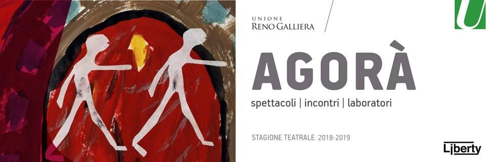 Anna Amadori, Agorà, Associazione Liberty, Francesca Mazza, Will McNicol, Chiara Lagani, teatro, laboratori