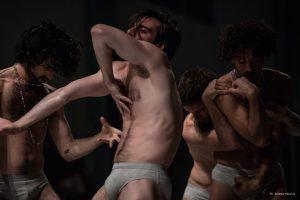Fabrizio Favale, Le Supplici, Agorà, Bologna, Emilia Romagna, danza