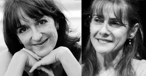 Tra un atto e l'altro, Angela Malfitano, Francesca Mazza, Grasse matinée, Agorà, Bologna, Emilia Romagna