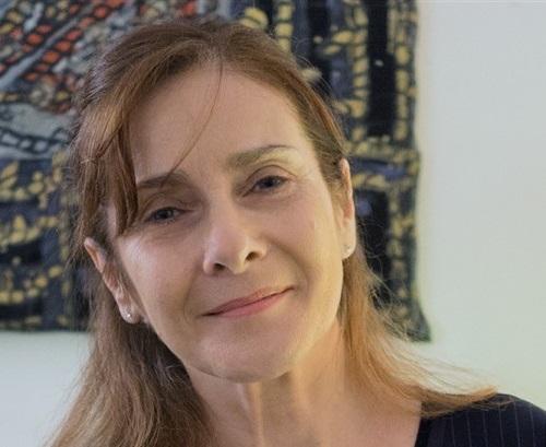 Francesca Mazza, Agorà, Bologna, Emilia Romagna